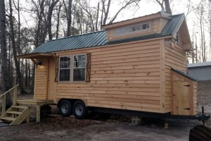Magnolia Tiny House