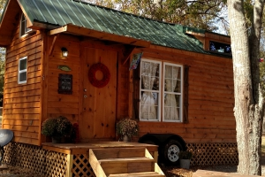 Sage Tiny house_ (Custom)